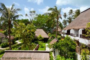 Hotels in Koh Samui, Asien, Thailand,