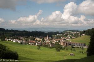 Bäretswil im Zürcher Oberland