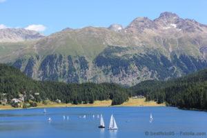 Ferien im Kanton Graubünden: Zum Beispiel Surfer-Ferien?