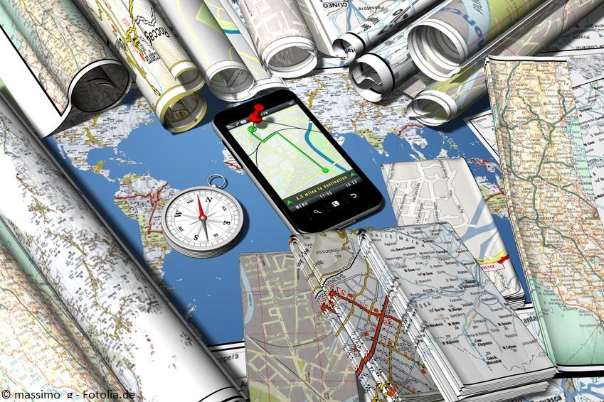 Smartphone gestohlen, verloren. Was tun?