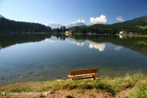 Ferien im Kanton Graubünden - Wandern, Wellness, Fitness