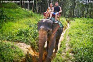 Khao Lak - Westküste von Thailand