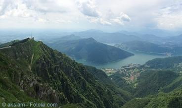 Monte Generoso, Tessin