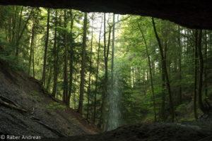 Täuferhöhle, Bäretswil