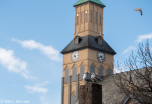 Evangelisch-lutherische Bischofskirche, Domkirke