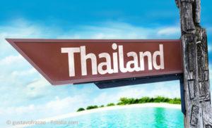 Urlaufsland Thailand: Kho Samui