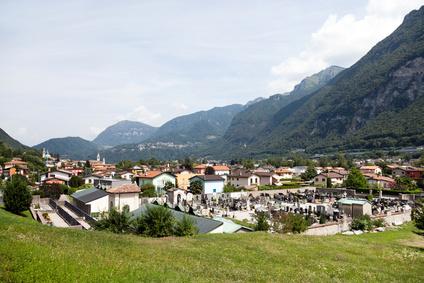 Riva San Vitale - Wanderferien im Tessin