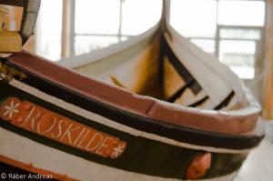 Wikingerschiffsmuseum in Roskilde