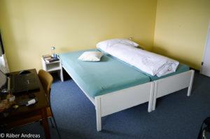 Hotelzimmer Paladina, Tessin, am Luganersee